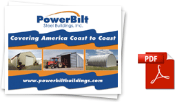 PowerBilt Brochure