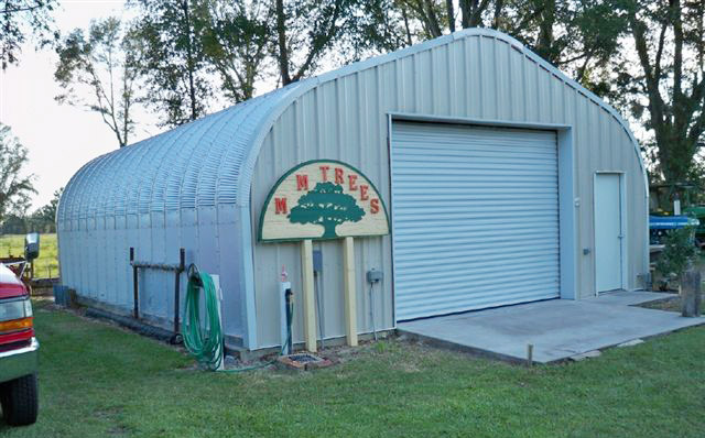 Alabama Quonset Hut Kits